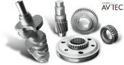 A Few Words on the Transmission Gears and Shafts